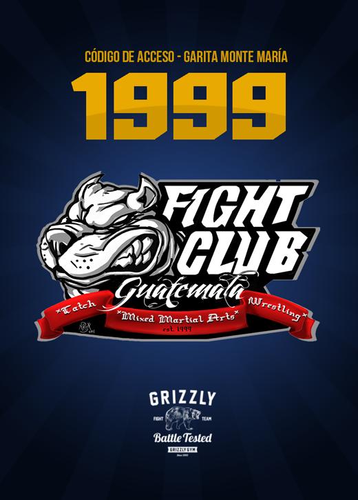 Centro de Entrenamiento MMA Guatemala