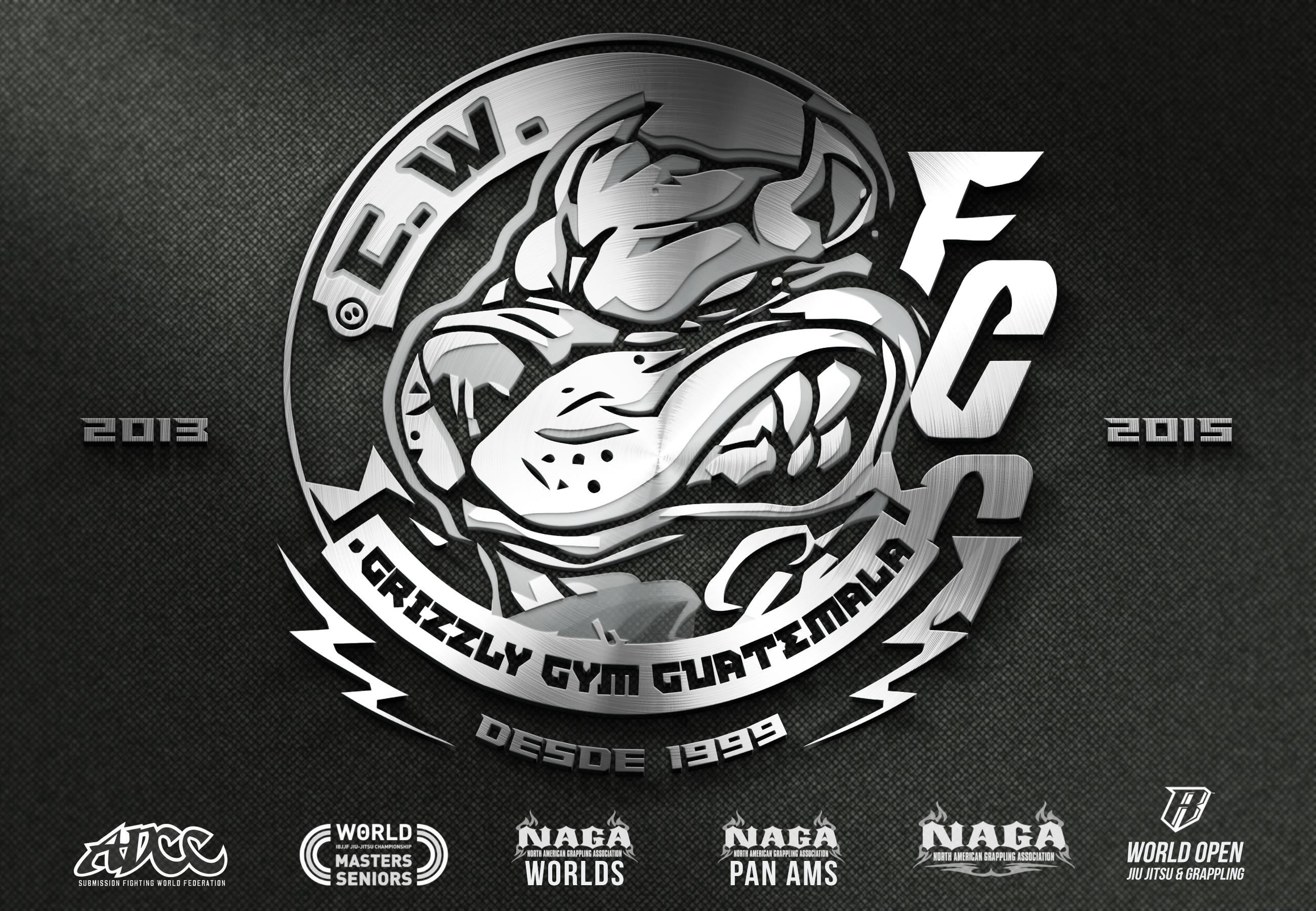Fight Club Guatemala 2013-2015