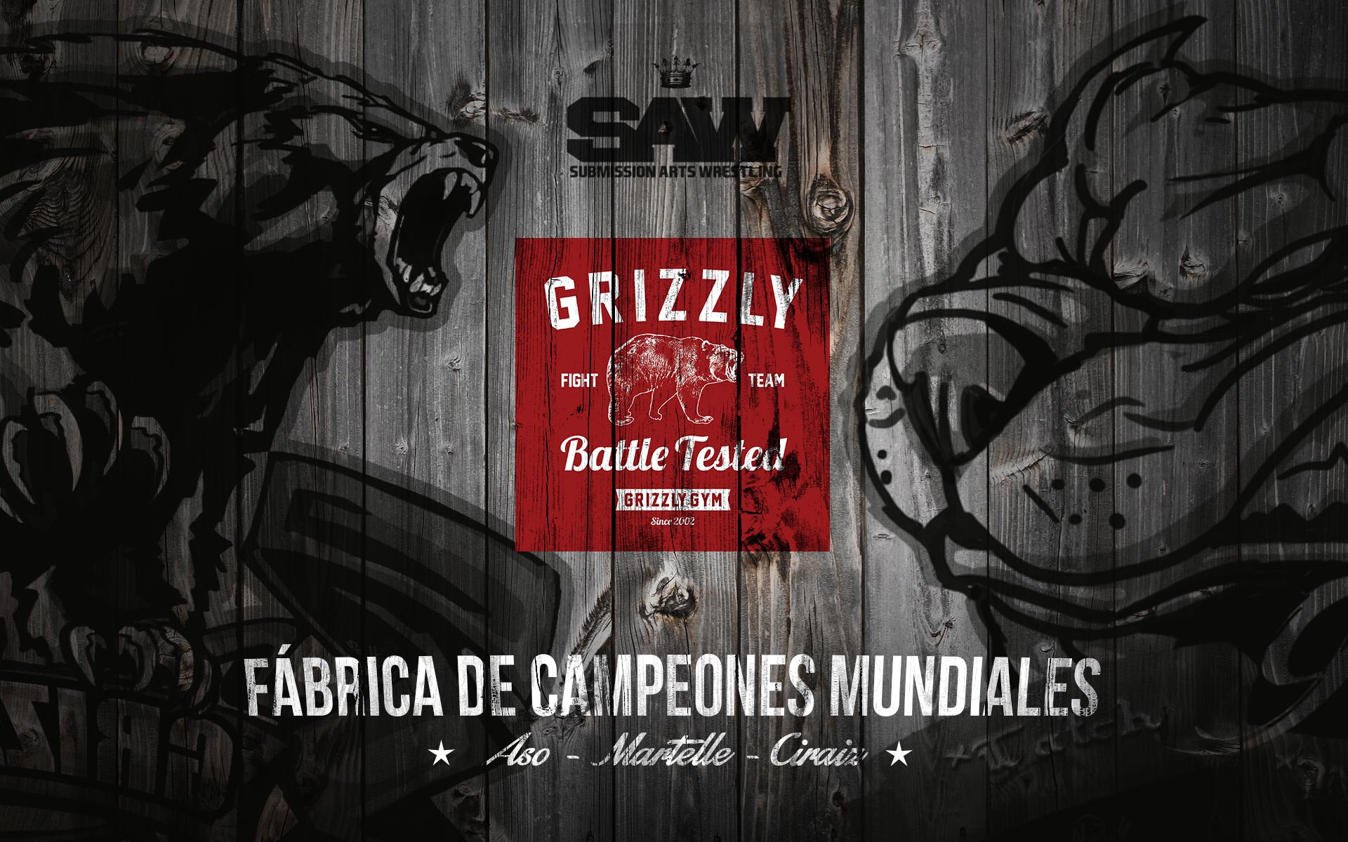 Fabrica de Campeones Mundiales - Fight Club Guatemala