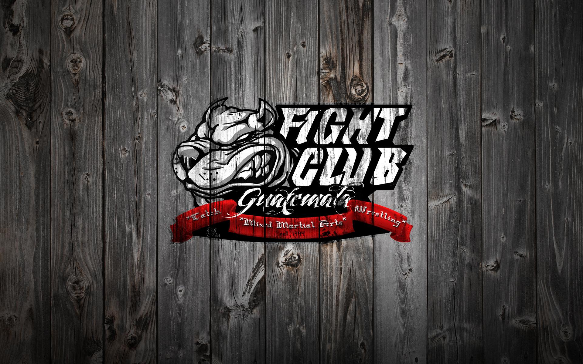 FCG MMA Guatemala grunge