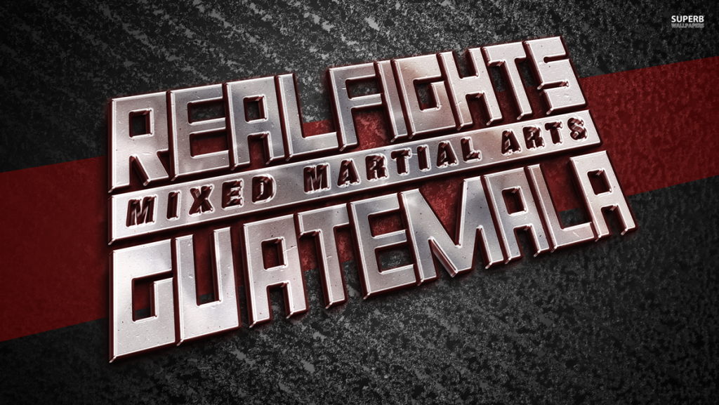 Mixed Martial Arts Guatemala