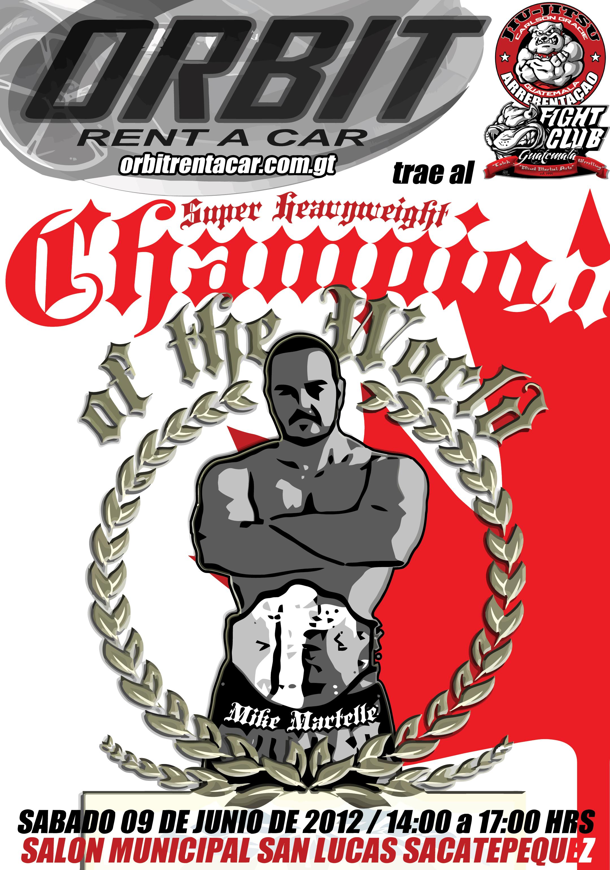 Primer Seminario de MMA en Guatemala